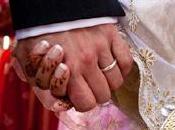 Matrimonio mille notte Marrakech
