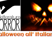 """Halloween all'Italiana"" nuovo concorso Letteratura Horror"