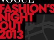 Vogue Fashion night 2013 Milano
