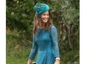 """Pippa Middleton """"eterna seconda"""", matrimonio? sempre invitata…"""