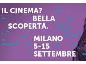 """Conclusa diciottesima edizione """"Milano Film Festival"""": vince film immaginifico Yann Gonzalez"""