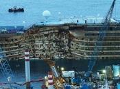 Costa Concordia, nave sicurezza: tutto andato bene