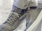 Dami shoes [at] Cervietti Studio, Pietrasanta