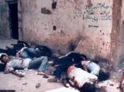 Cristiani Maroniti Esercito Israele: impuniti massacro Sabra Chatila