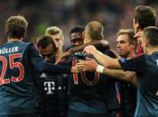 Bayern Monaco-Cska Mosca 3-0: campioni partono piede giusto