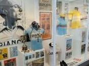 Museo dello Sport, campione Parte nuova campagna