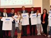 Podismo: domenica settembre torna mezza maratona Torino