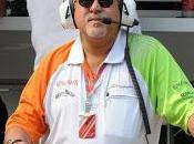 Force India: lotta quinto posto ancora aperta