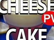 Ricetta Cheesecake dukan