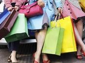 Shopping amiche