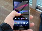 Sony Xperia video recensione telefonino.net
