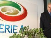 Lega Calcio Serie domani incontro verità paga diritti (Tuttosport)