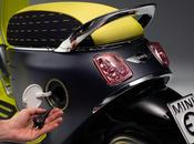 Mini concept, l'automobile diventa fashion scooter elettrico