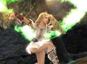 Soul Calibur: Lost Swords, tante nuove immagini