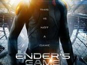 Nuovo spettacolare trailer italiano cine-romanzo Ender's Game