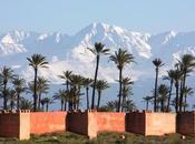 Marrakech Storia