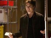 """The Vampire Diaries Somerhalder paragona Silas Damon parla Elena Stefan"