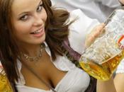 birre tutte americane cominciare festeggiare l'Octoberfest