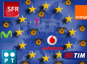 Fine roaming Europa, strategia Bruxelles