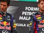 Sebastian Vettel sentirà mancanza Webber
