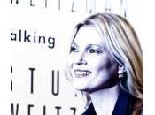 "Kate Moss allo store Stuart Weitzman: ""Felice tornare Milano"" (foto)"