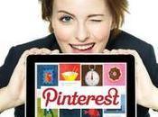 Pinterest arriveranno anche