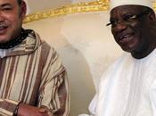 Mohammed visita Bamako, pronti sostenere ricostruzione Paese