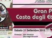 Domani G.P. Costa Etruschi: prove tecniche mondiale