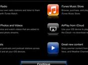 Rilasciato Apple iTunes Radio, AirPlay iCloud, podcast altro ancora