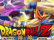 Recensione: Dragon Ball Battle Gods