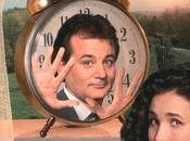 Ricomincio bill murray