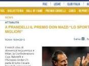 Insigne, Totti Rossi Prandelli interessato