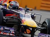 Singapore. Vettel domina qualifiche