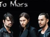 """Thirty Seconds Mars"" Forum Assago, sabato novembre 2013"