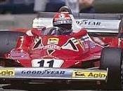 Classifica Piloti Campionato Mondiale Formula 1977