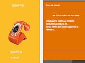 Credito Fastweb: L'App permette conoscere credito residuo altri dati della Fastweb