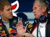 Singapore: Tutto facile Bull Vettel