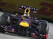 Singapore. Vettel domina, podio Alonso Raikkonen