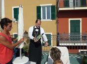Alassio: Savoia vini Ranzo presentano turisti russi