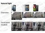 Quale smartphone presenta miglior fotocamera?