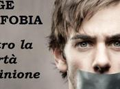 Nemmeno omosessuali vogliono legge sull'omofobia