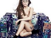 """Finalmente uscito video ufficiale """"Applause"""" Lady Gaga."""