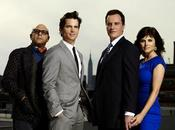 """""""White Collar"""" dalla prima stagione ogni lunedì sera Crime doppio audio)"""