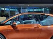 "Salone Francoforte. Arrivano auto ""range extended"""