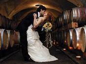 Tendenza matrimonio: ubriacatevi d'amore!