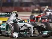 Fernando Alonso mirino Lewis Hamilton