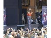 """Alessandra Amoroso presenta nuovo album """"Amore Puro"""""""