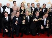 Vincitori degli Emmy 2013, Breaking Modern Family tutti