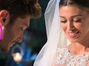Belen Rodriguez, Stefano quella Emma collo dello sposo