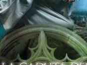 """L'esordio fantasy atteso 2013: Morgan Rhodes caduta regni"""""""